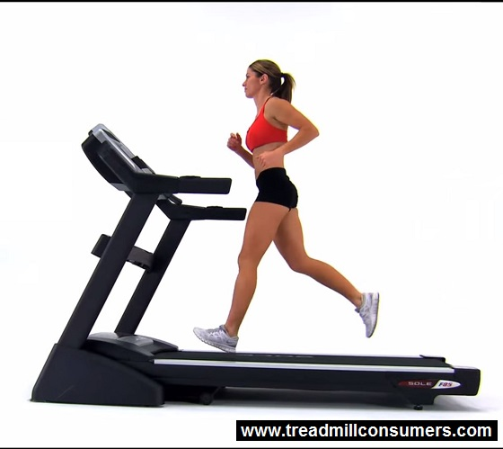 sole treadmill f63 running women 3